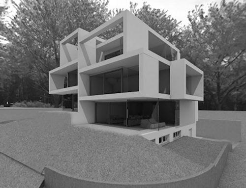 Oberwil BL, Architektur